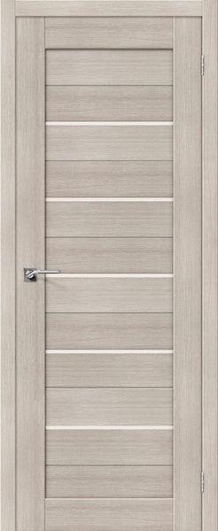 Дверь Портас S22 Лиственница крем