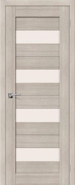 Дверь Портас S23 Лиственница крем
