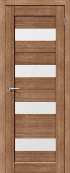 Дверь Портас S23 Орех карамель