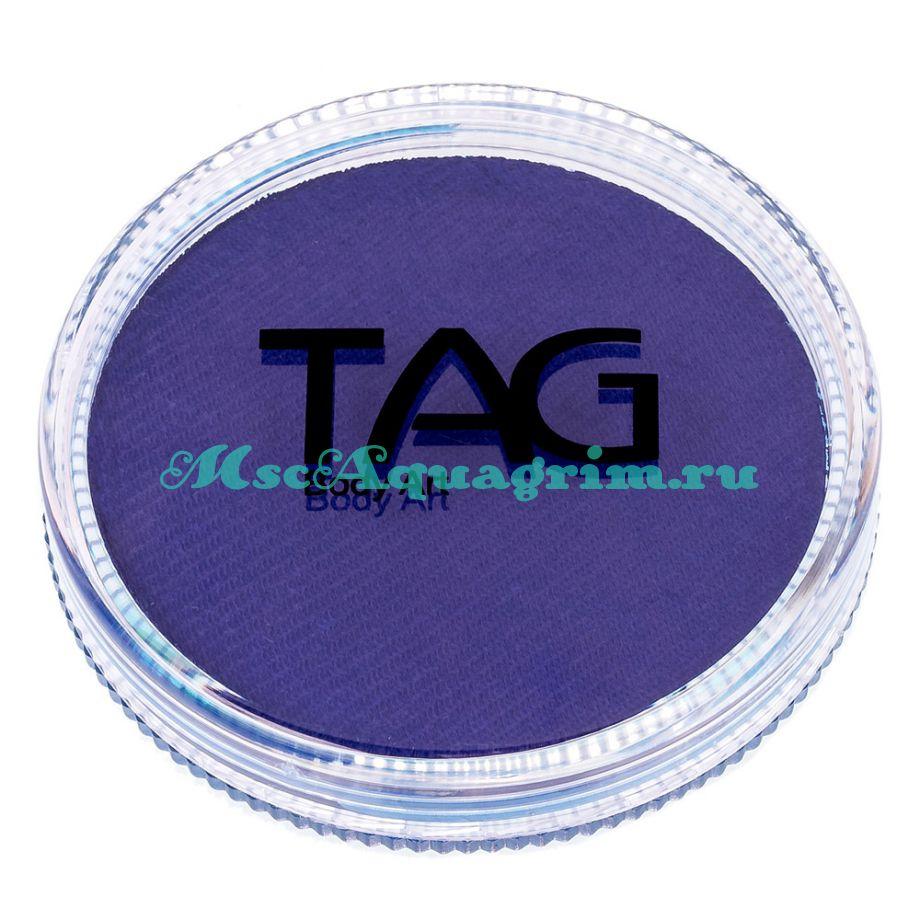 Аквагрим TAG Регулярный Темно-Синий