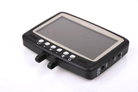 Подводная камера для рыбалки Фишка 430 с 8 инфракр-светодиодами