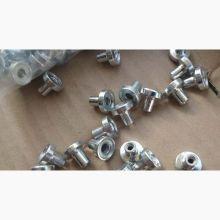 Шуруп-магнит для облегченных модулей