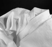 Куртка (уваги) для айкидо из России (MASTERAIKIDO) модель - COMFORT AS200
