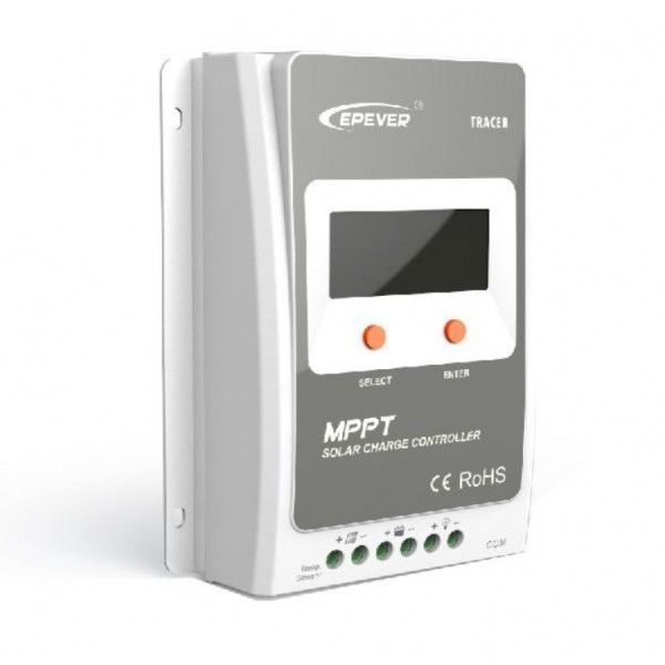 MPPT TRACER 4210A 40A,12/24V
