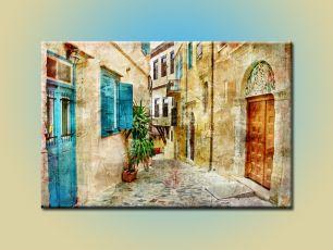 Греция живопись