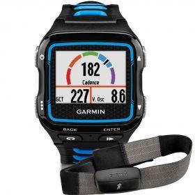 Garmin Forerunner 920XT HRM-RUN (Чёрно-синие)