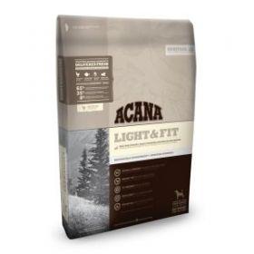 Acana DOG Light & Fit д/взрослых всех пород с излишним весом