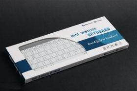 Bluetooth клавиатура BK6089BA Mini
