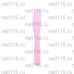 Лопатка для размешивания маски Spatula (Pink)