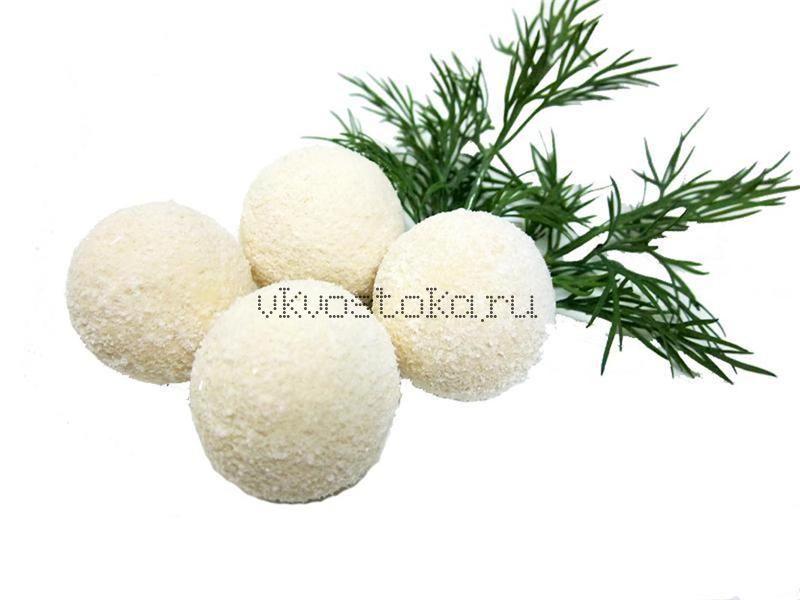 Курут(Сырные шарики) 100гр