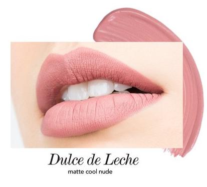 Матовая помада Jouer Cosmetics -  DULCE DE LECHE