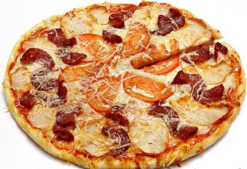 Пицца «Имперская»