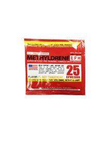 Предтренировочный комплекс Methyldrene25 1порция. (Cloma Pharma)