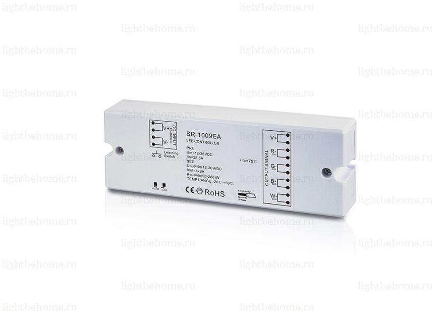 Контроллер SR-1009EA (RGB/W)
