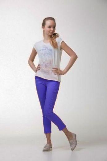 ЖЛ-207 Женские брюки
