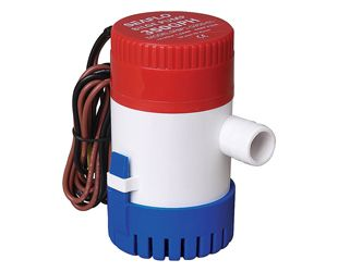 Погружной насос SFBP1-G350-01 12 вольт