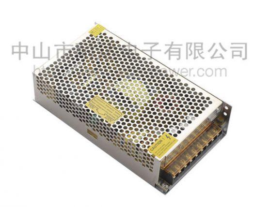 Блок питания для светодиодов. 12 Вольт, 180 Ватт Hi to Light