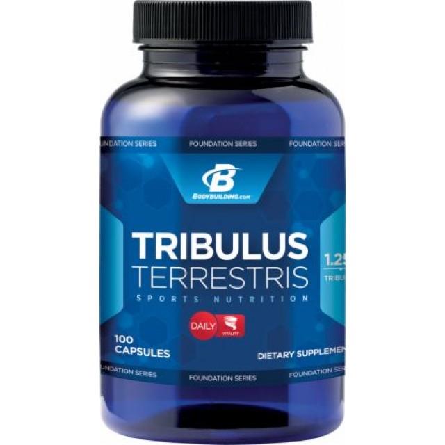 Tribulus Terrestris, 100 кап, Bodybuilding.com