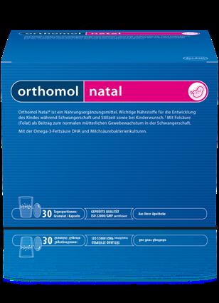Orthomol Natal