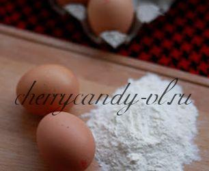 Альбуфикс (сухой яичный белок) 100 гр