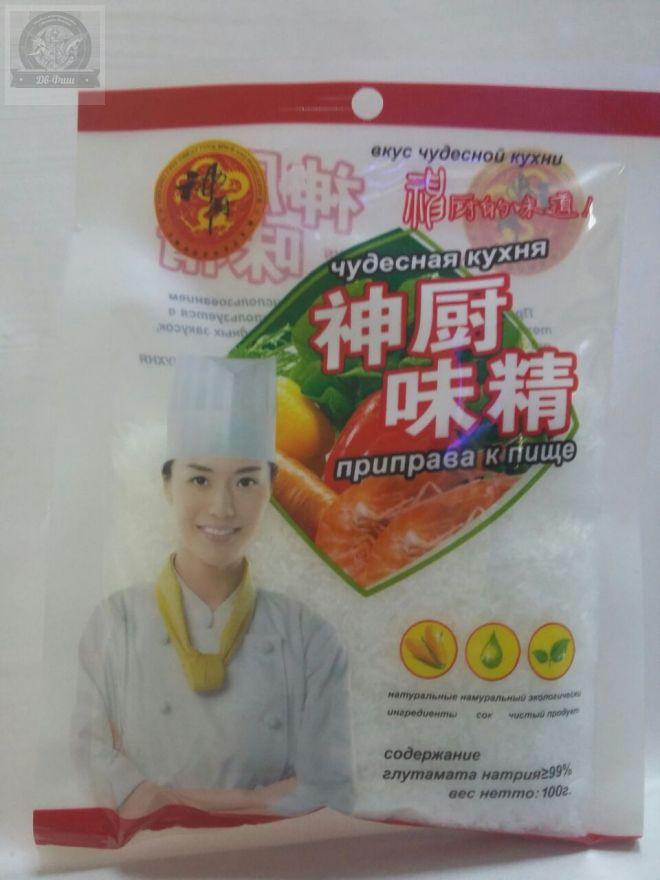 Приправа китайская к пище