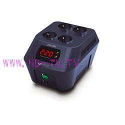 Стабилизатор сетевой Vinon ZVK-1000VA (цифровой)