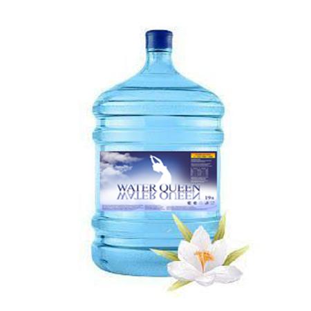 """Вода """"Water Queen"""" питьевая высшей категории"""