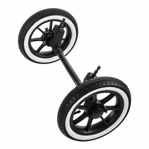 Передние колёса для Emmaljunga NXT-90