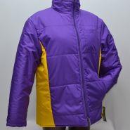 Куртка утеплённая 1