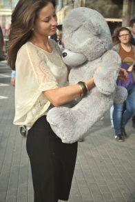 Медвежонок Марк (80 см)