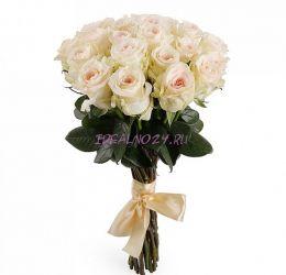 Букет Душа поэта 21 роза
