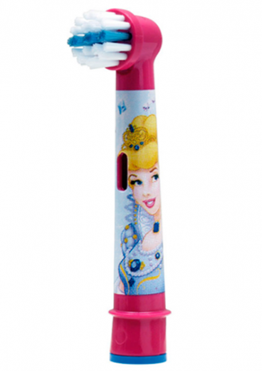 Насадка Braun Oral-B Stages Power Princess 1шт