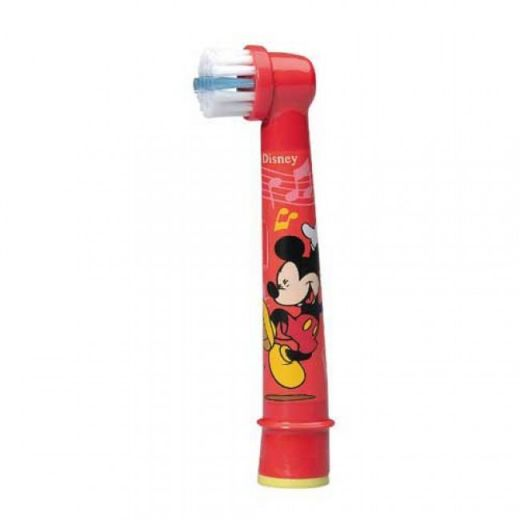 Насадка Braun Oral-B Stages Power Mickey Mouse 1шт.