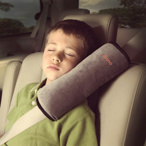 Мягкая накладка на ремень безопасности SEAT BELT PILLOW