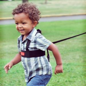 Поводок безопасности для детей SURE STEPS