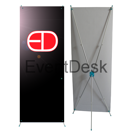 X-Banner Classic 200x80