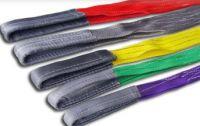 Строп текстильный петлевой г/п 1-12,5 тонн