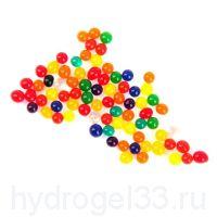 орбиз разноцветный