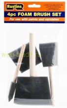 Полимерные кисти (Brush Set)