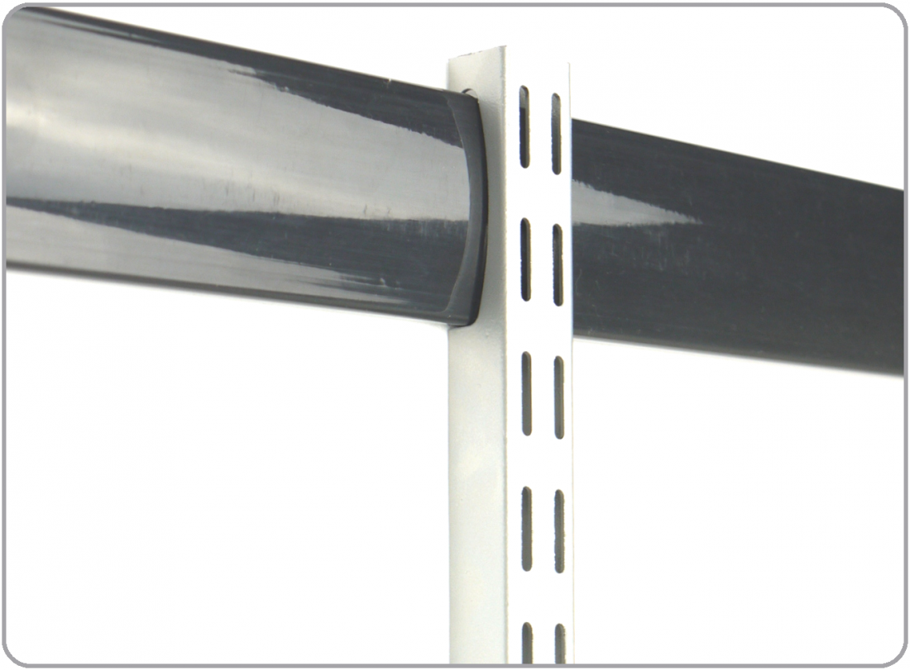 Настенная монтажная полоса 1220 мм - SHVWS3