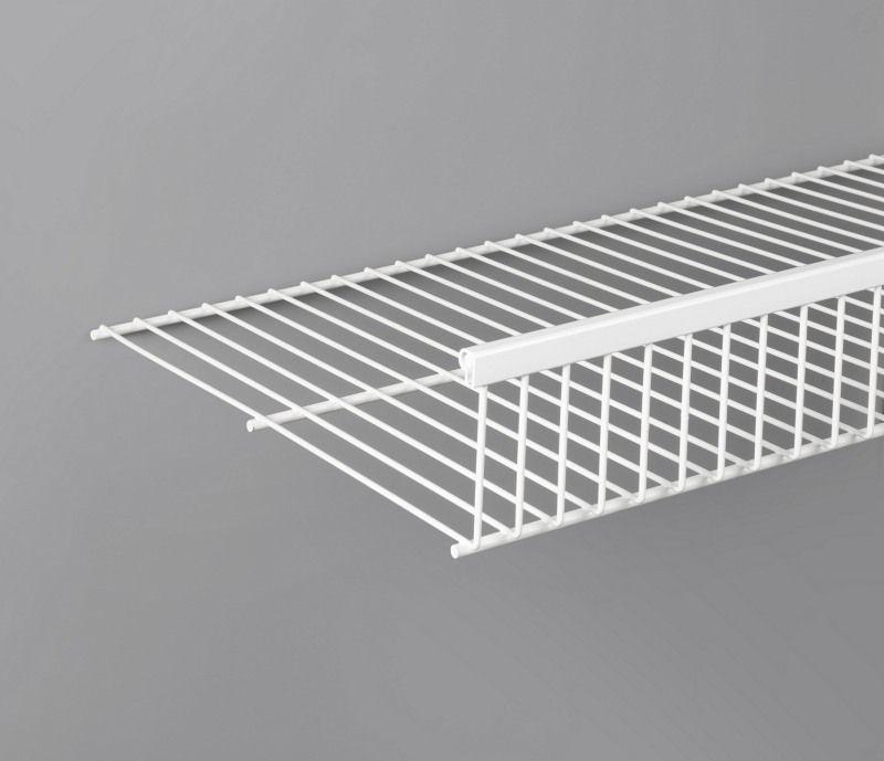 Полочная панель-корзина MidiTrax 890мм - LSHVBA2