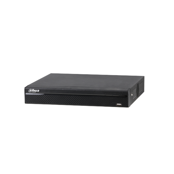 4 канальный 4-x форматный видеорегистратор Dahua DHI-HCVR5104HS-NT