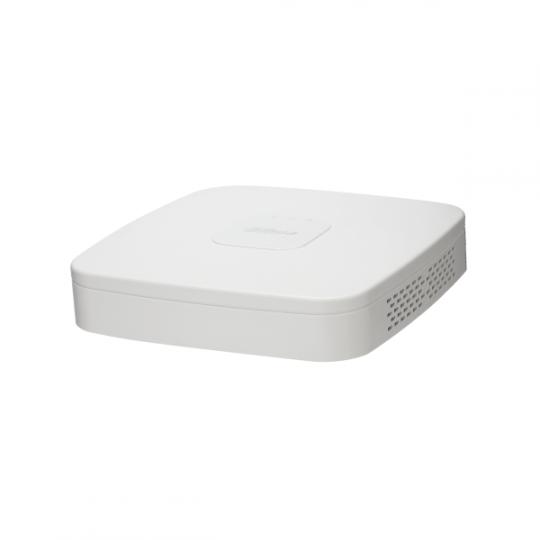 4 канальный мультиформатный видеорегистратор Dahua DHI-XVR4104C(W)