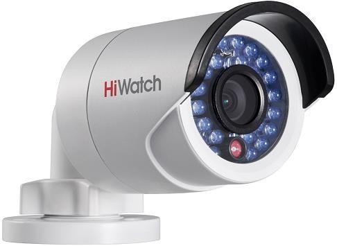 Уличная цилиндрическая IP-камера DS-I220 (4мм)