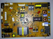 Блок питания совмещенный с модулем управления подсветкой для телевизора LG 42LM640S