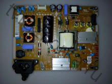 Блок питания совмещенный с модулем управления подсветкой для телевизора LG 43LF540V