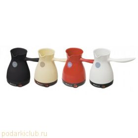 Кофеварка-турка KELLI KL-1445 (4 чашки) 0.6л, 800Вт ( код 2)
