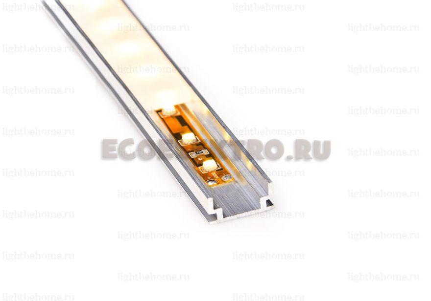 Алюминиевый LED профиль HR2000