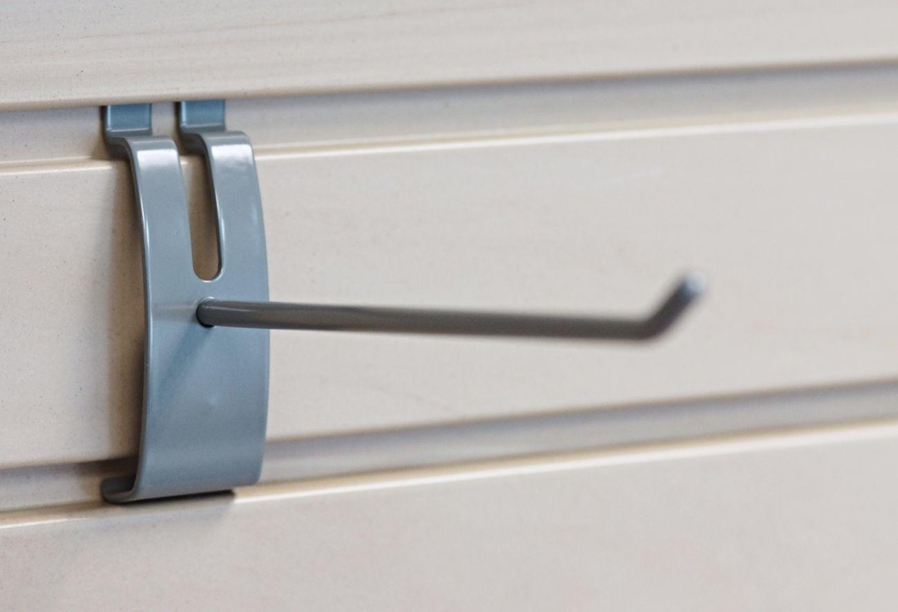 Крюк с фиксацией (10см) PLWJ-3302
