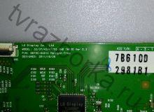 T-CON 6870C-0401C 32/37/42/47/55 FHD TW120 Ver 0.3